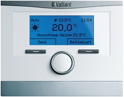 Vejrkompensering Vaillant multiMATIC VRC 700/1
