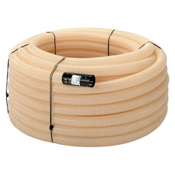 Uponor drænrør 92/80mm, 60m
