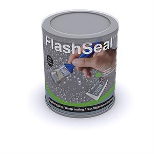 Perform Flash Seal sort