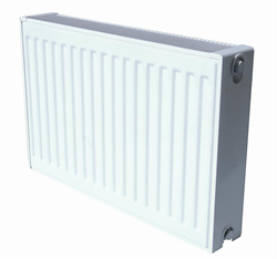 Altech radiator Type 22 - 500 Høj og 1000 mm Bred