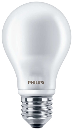 Led pære Philips Standard 7W Classic