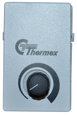 Regulator 1,5A TR15 hvid Thermex