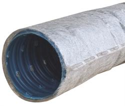 Drænrør og fittings - Køb billige drænrør og fittings