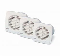 Cata Ventilator B8 Plus til 100 mm  med Timer